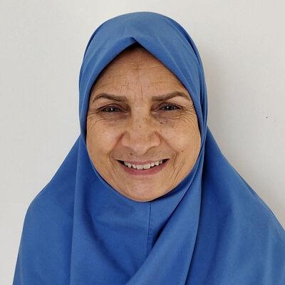 Sultana Aslamzada