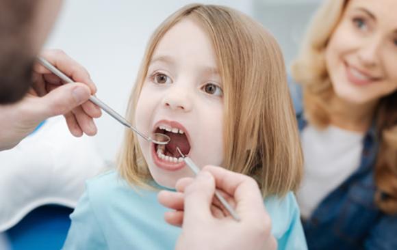 Oral Health Tips for Children