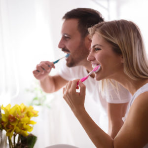 How to keep up with your dental hygiene while practicing Social Distancing?