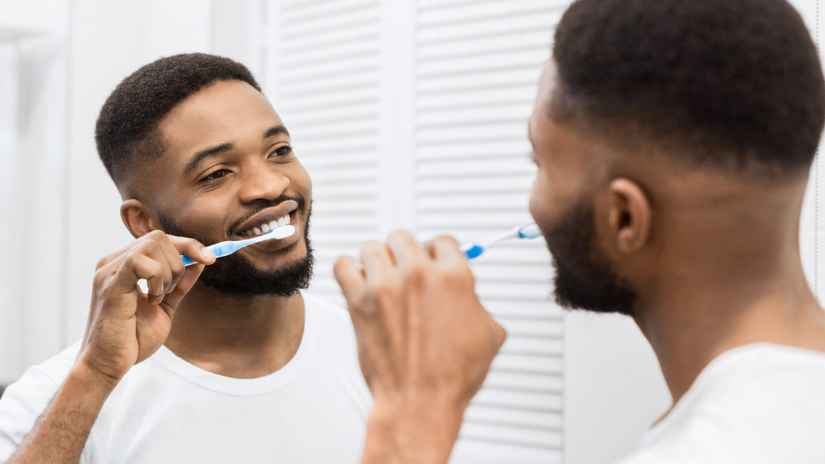 Nutrition, Fitness and Your Oral Health